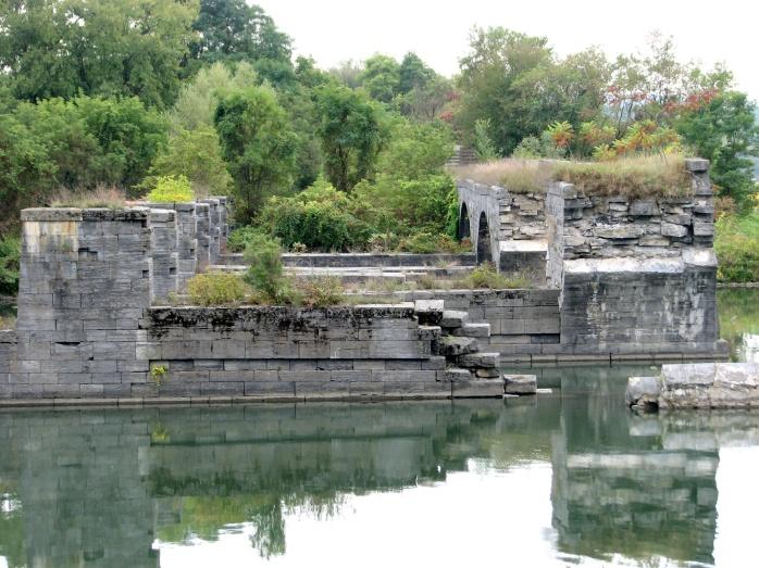 3 Abandoned Canal
