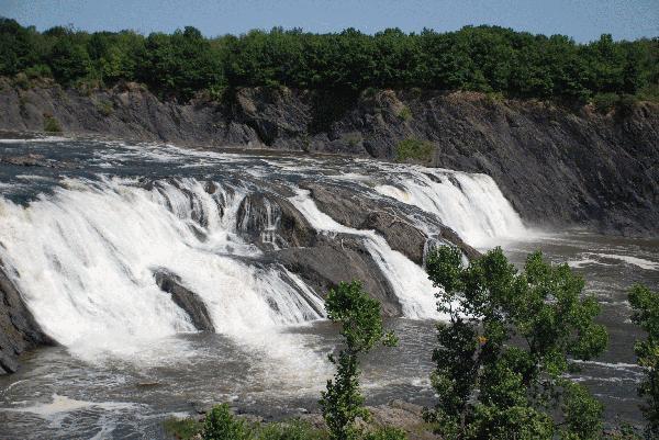 4 Cohoes Falls
