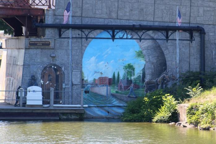 65 Mural in Newark