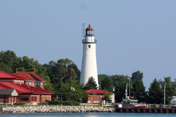 1.2 Fort Gratiot Lighthouse