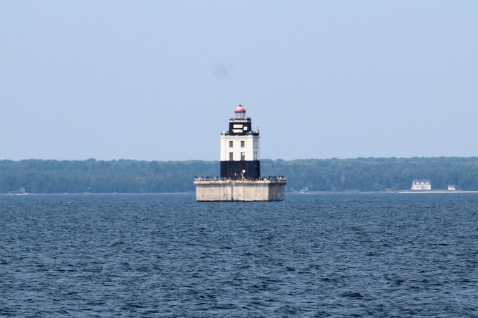 14 Poe Reef Light