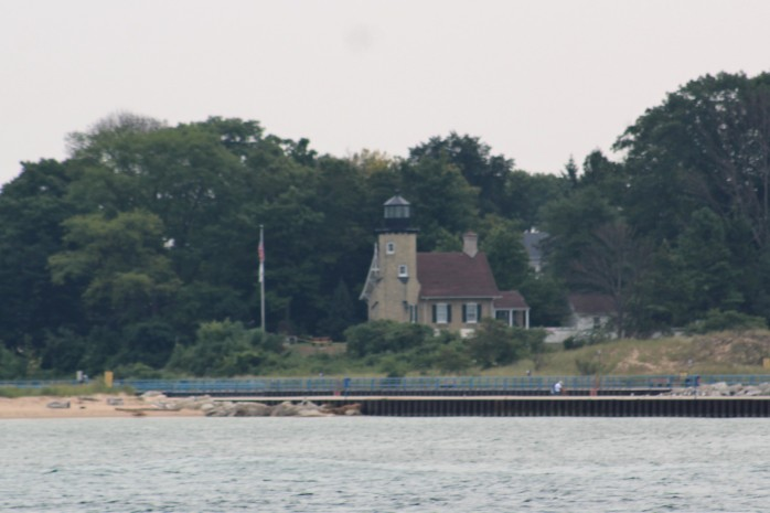 28 White River Light