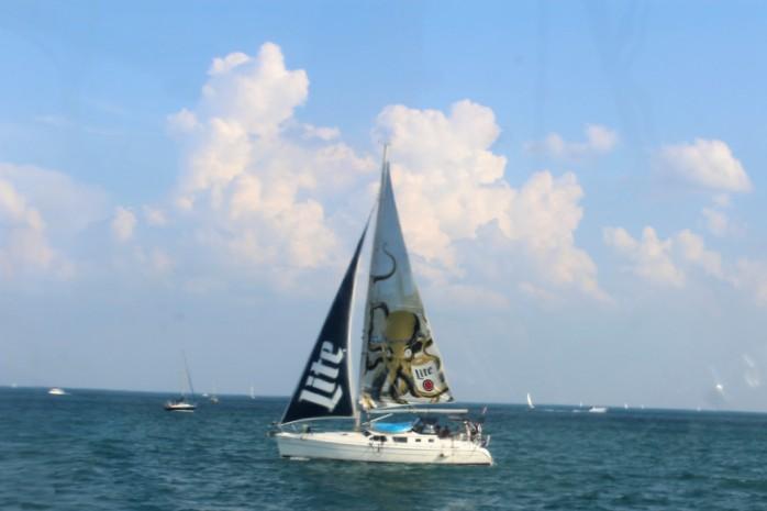 42 Sailboat