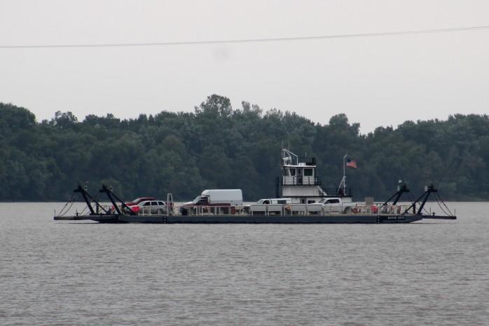 25 Kampsville Ferry