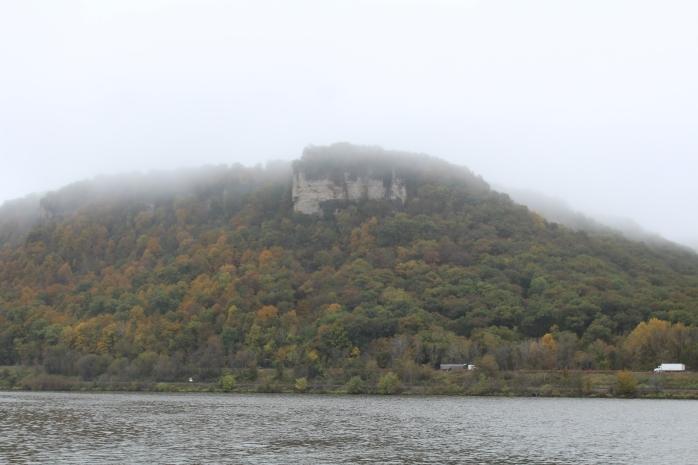 19 Chimney Rock