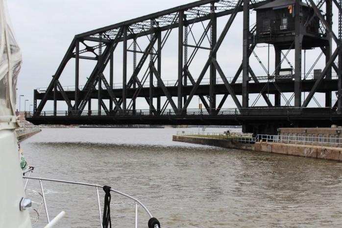 37 L&D 15 with RR Bridge