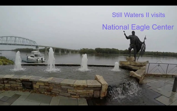 7.0 National Eagle Center