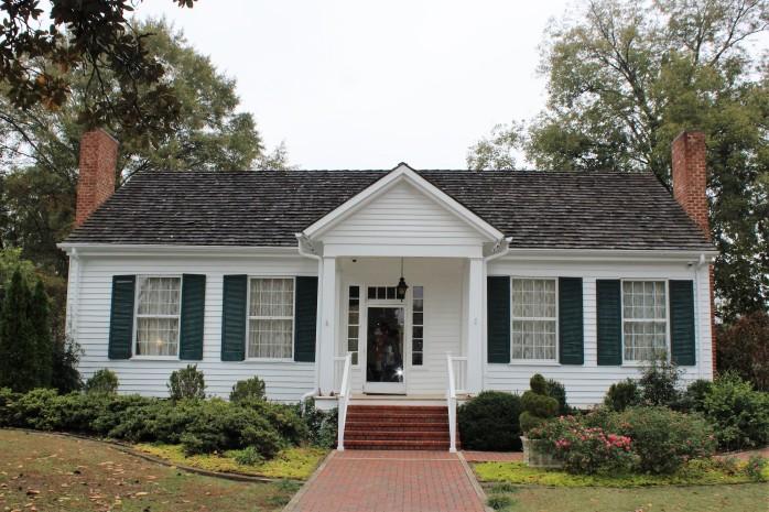 1.2 Main House 1820