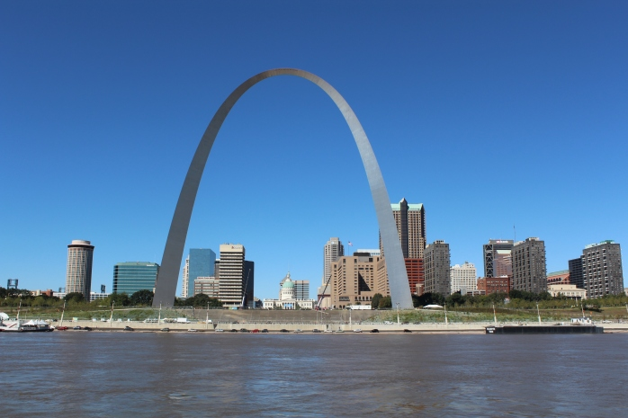 20- St Louis