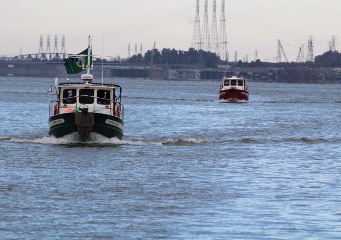 4 Gammel Dansk and Chip Ahoy