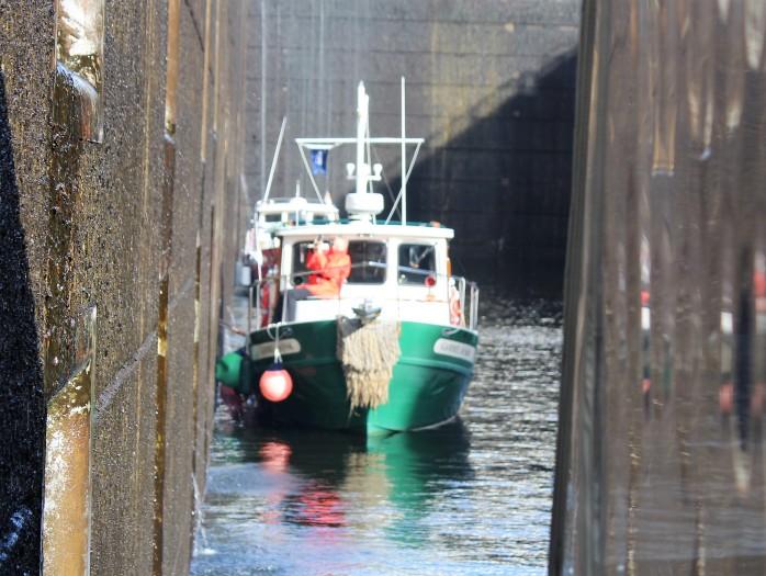 5 Gammel Dansk in Whitten Lock