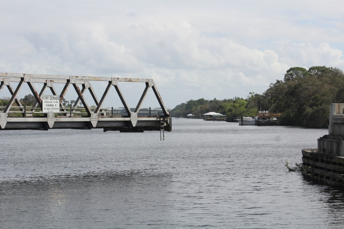 7.1 swinging swing bridge open