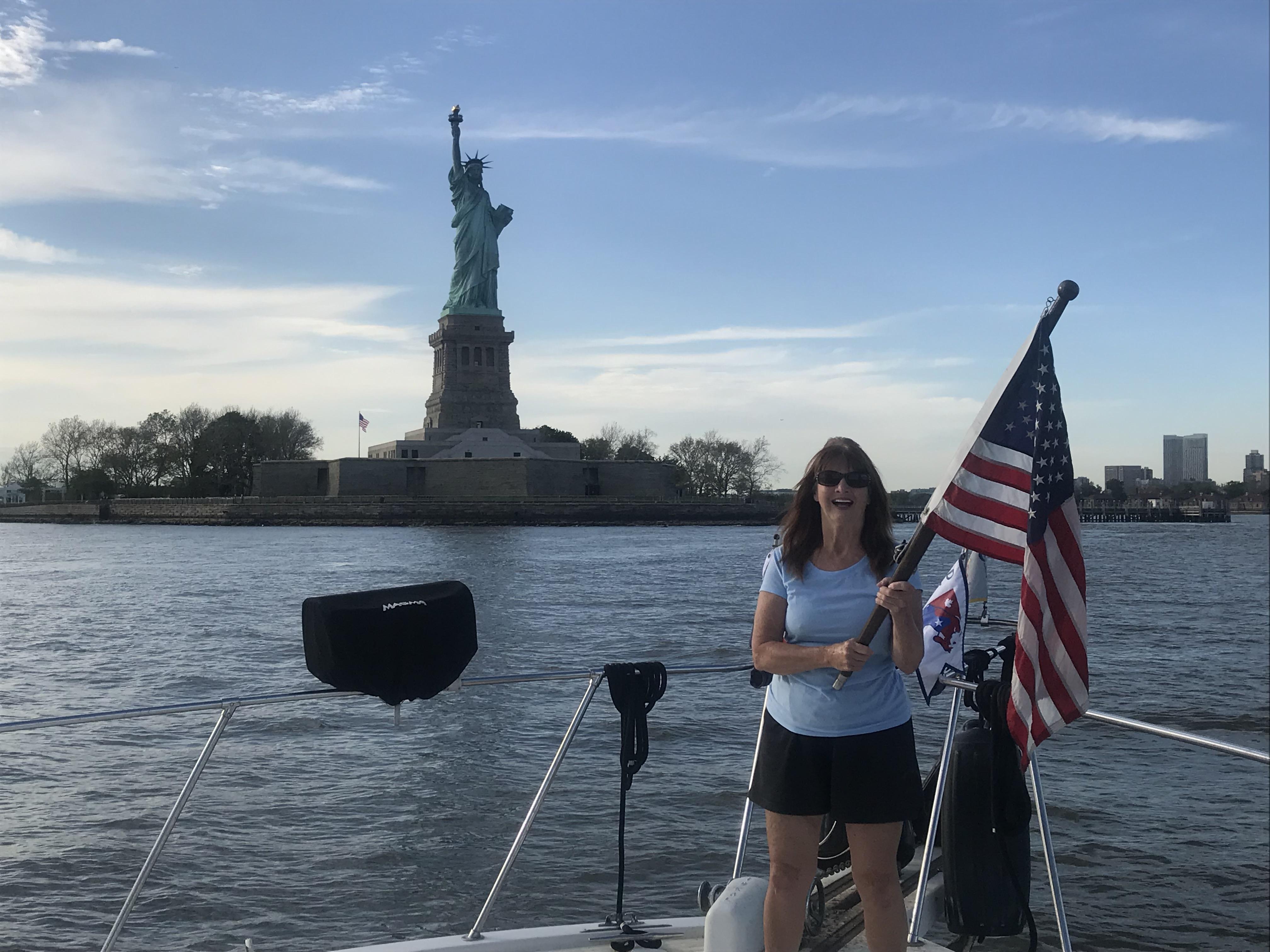 2 Statue of Liberty